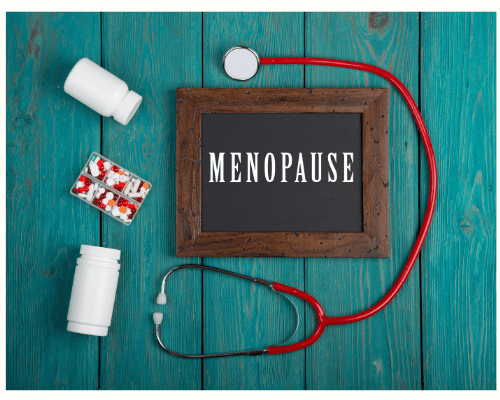 Menopause Symptoms  – How did you celebrate your Menopause Day?