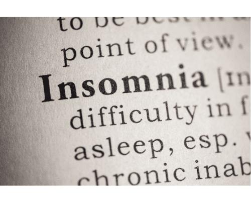 insomnia sleep disorder definition learn to how to sleep