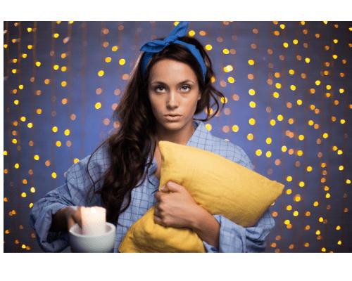 Goodbye Insomnia : Hello to Sleep – How to Sleep Better